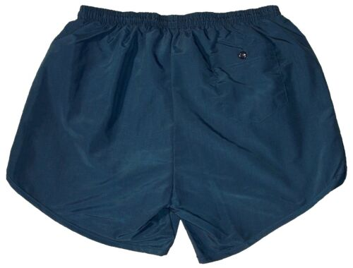 PT Running Volley Short par Soffe Men/'s Medium Bleu Marine Nylon Militaire P.E