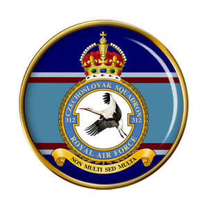 312-Czechoslovak-Squadron-RAF-Pin-Badge