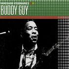 Vanguard Visionaries by Buddy Guy (CD, Jun-2007, Vanguard)