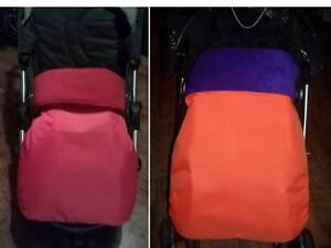 black yellow batman logo pram buggy pushchair stay put blanket//footmuff or liner