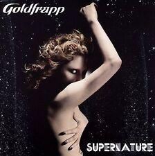 Supernature [Bonus Track] [Blister] by Goldfrapp (CD, Mar-2006, Mute)