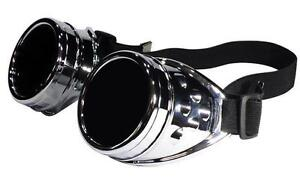 Welding-Goggles-in-Rustic-Steampunk-Style-for-Cosplay-and-Fancy-Dress-in-Silver