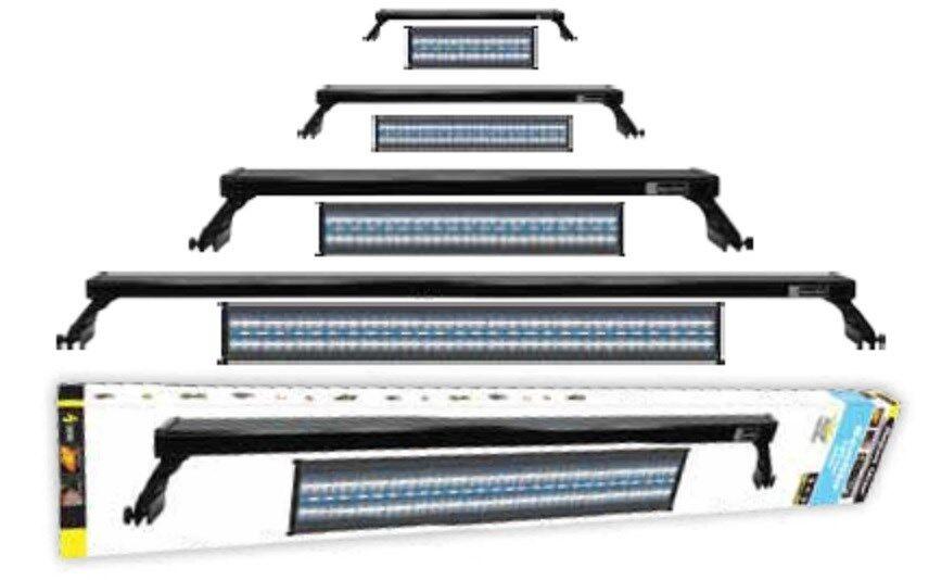 Aqua One A1-59098 LED Reflector EcoGlo 29W 90cm for Aquarium Fish and Reptiles
