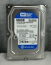 """Western Digital WD2500AAKX-75U6AA0 3.5/"""" 250GB 7200RPM SATA HDD Hard Drive M4HXR"""