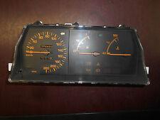 Tacho Kombiinstrument Mazda 323 (BF) 1,3i 74Tkm Bj.88 MKB:B3