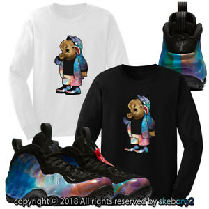 a8c1cc9ade9 CUSTOM T SHIRT MATCHING STYLE OF AIR FOAMPOSITE Big Bang matching ...