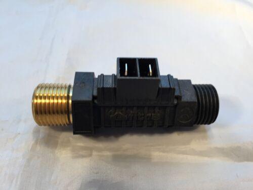 Alpha CD X 25 /& 28x dhw chaudière d'eau chaude domestique flowswitch 1.020831