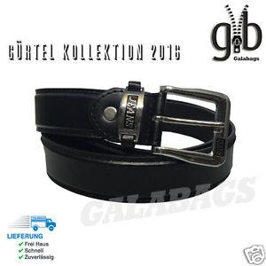 Herrenguertel-LB19-hochwertiger-PU-Besatz-individuell-kuerzbar-3-7-cm-black