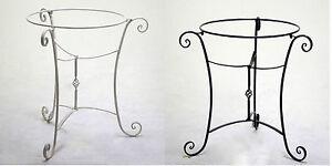 struttura-supporto-espositore-base-basamento-tavolo-shabby-ferro-tavolino-retro