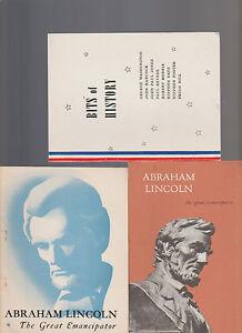 John Hancock Mutual Life Insurance Company Booklets Lot of ...