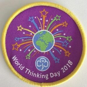 World-Thinking-Day-2018-Badge-Guides-Girl-Official