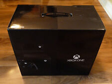RARE Launch DAY ONE Edition Mircosoft Xbox One Console System Black Box