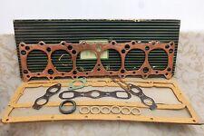 NOS CHEVROLET CHEVY TRUCK 6 Cylinder Head Gasket SET 216 235 1937-1953