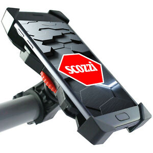 Fahrrad-Halterung-Halter-fuer-Samsung-Galaxy-S9-S8-S7-S6-S5-S4-A3-A5-J1-J3-J5-J7