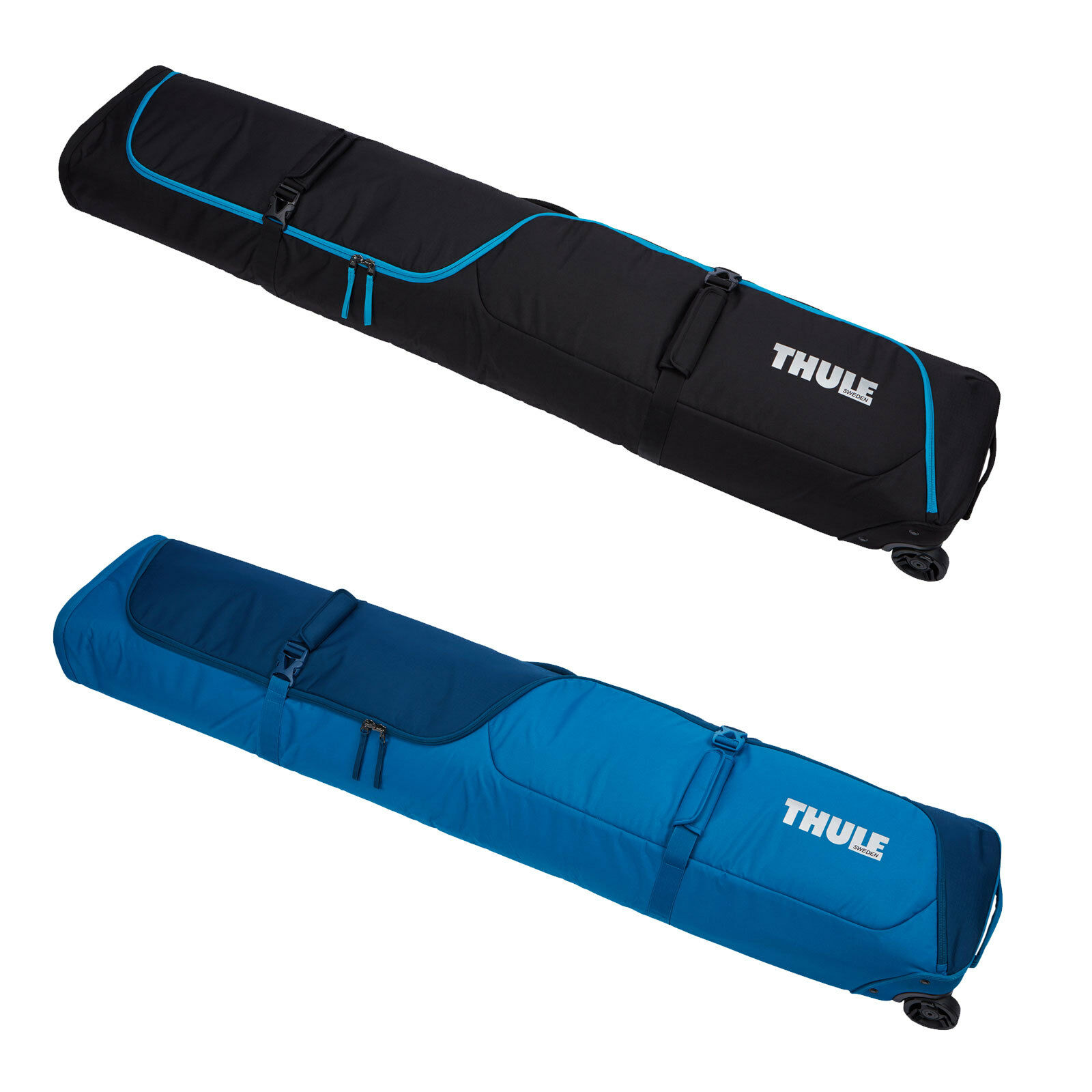 Thule Snowboard Roller Transporttasche Boardbag Board-Case Board-Tasche 165 cm