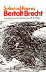Selected Poems by Deceased Bertolt Brecht (Paperback, 1947)