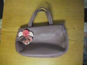 pour Sac ᄄᄂ Cuir ᄄᄂ pour femme Radley femme Lilla Sac main Leather main 12x9x4 Radley 12x9x4 Lilac 9HED2YWI