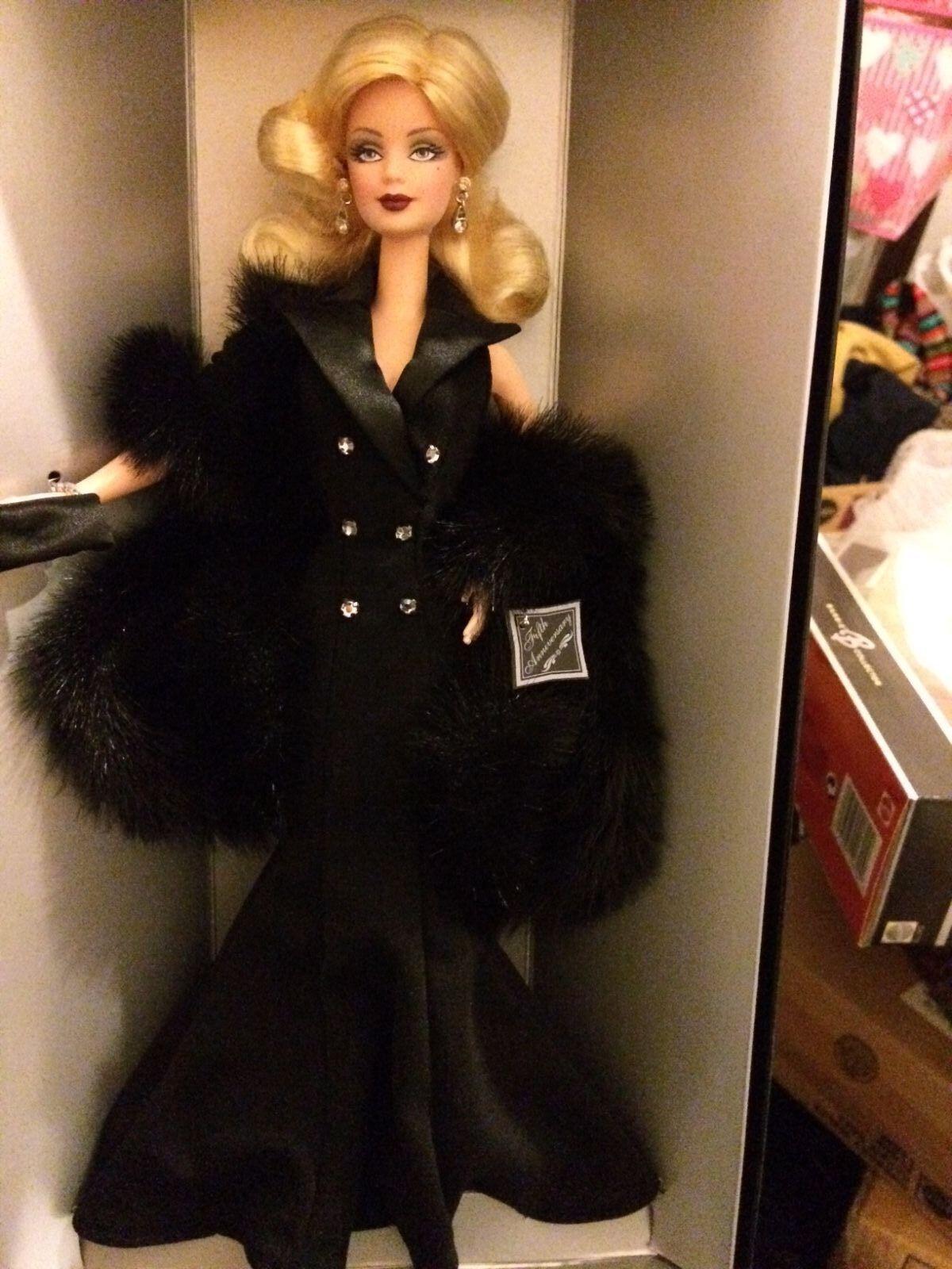 Barbie Coleccionistas Club, medianoche Esmoquin Barbie