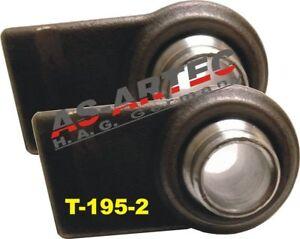 Kleintraktor Kugelgelenk für Unterlenker Kat 1   22mm