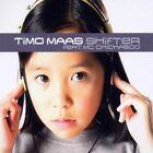 Timo Maas Shifter CD Maxi 8min Heartbreaka Mix MC Chickaboo