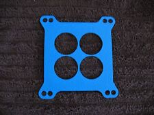 HOLLEY  4 HOLE  NON STICK BASE PLATE GASKET