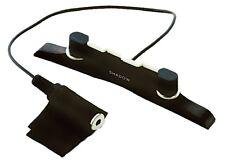 Shadow SH-925 Adjustable Arch Top Mandolin Bridge with integrated Pickup