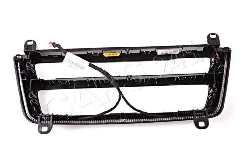 Genuine A//C Operating Unit Trim BMW F30 F31 F32 F33 F34 F35 F36 F80 64119358940
