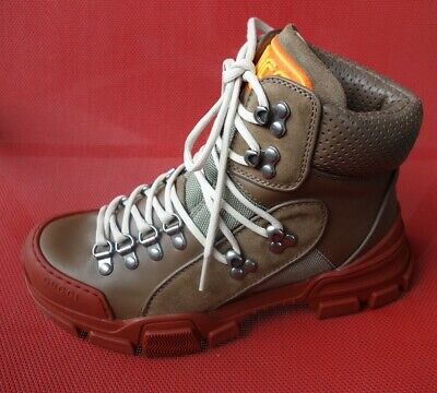 BNIB* GUCCI - Flashtrek Sneakers Hiking