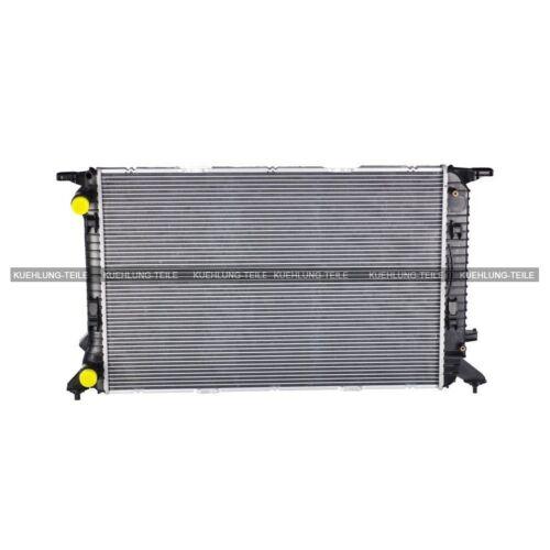 Wasserkühler Kühler Motorkühler AUDI Q3 8U Q5 8R  2.0TDI 2.0TFSI 8K0121251L