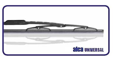 Vauxhall Corsa 1993-2000 windscreen window wiper bladesFRONT+REAR full set alca