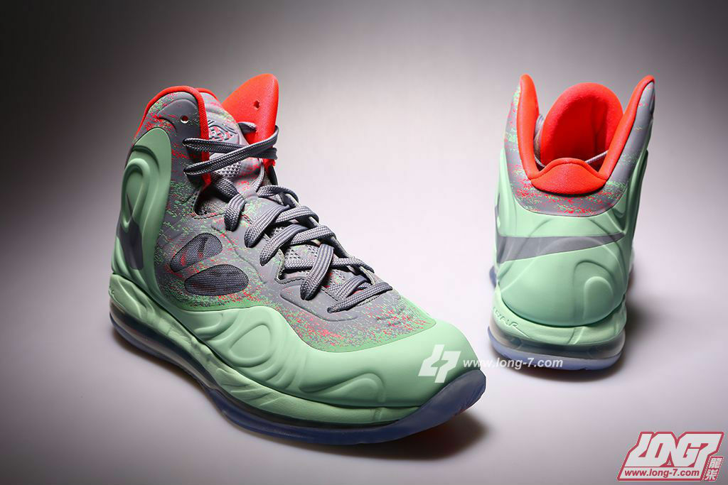 Nike Air Max Hyperposite Christmas 11 Rondo PE Size 11 Christmas 524862-302 rare size 11 3b1fb7