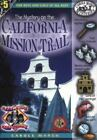 Mystery on California Mission Trail by Carole Marsh (2003, Paperback)