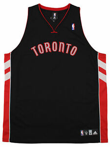 newest collection 38890 350ab Details about Adidas NBA Men's Toronto Raptors Blank Basketball Jersey,  Black