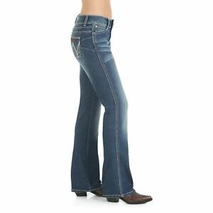Up Boot Wrangler Booty Nouveau Coup Mesdames t0q5I