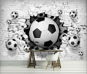 s l300 - Tapete Fusball