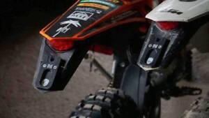 HotSwop Enduro Kit ALLOY-EDITION (Für ein Motorrad) für KTM Sherco TM Beta etc.