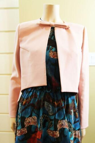 795 Carven I Pink Jacket Cady Ny w8RPq6S