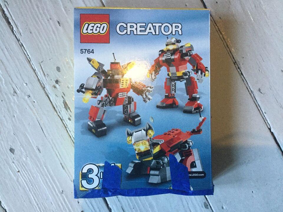Lego Creator, 5764