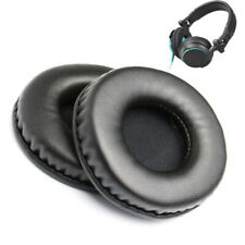 1pair Replacement Soft Ear Pads Cushion for Sony Mdr-v55 Mdr-7502 Headphones