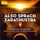 Richard Strauss - : Also sprach Zarathustra (2013)
