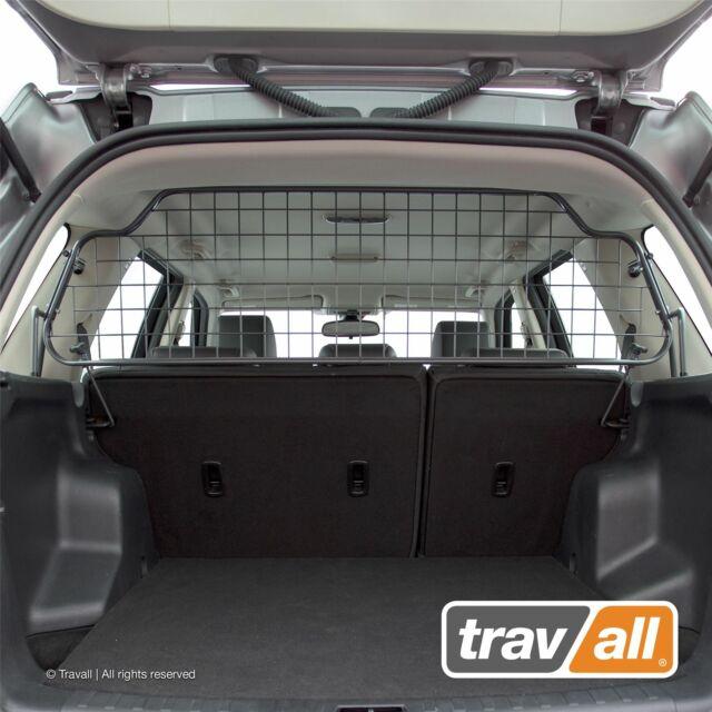 Traveler Kleinmetall Universal Trenngitter Hundegitter Gepäckgitter Land Rover