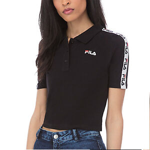 fila polo womens