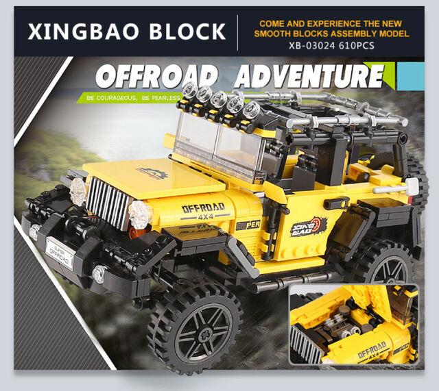 2907Pcs Genuine MOC Technic Series The Mack Big Truck Set Building Blocks Bricks