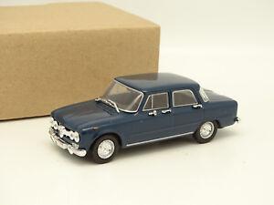 Norev-Presse-1-43-Alfa-Romeo-Giulia-Super-1600-Bleue