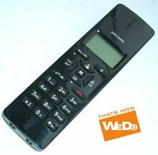 JOHN LEWIS DIGITAL CORDLESS PHONE