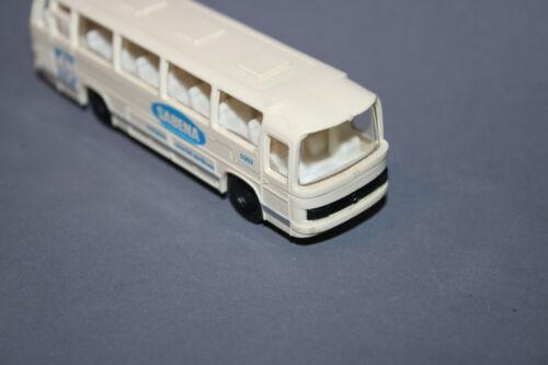 Joy Toys MADE IN GREECE 1:87 Mercedes-Benz 0302 zum Aussuchen Varianten