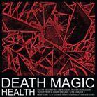 Death Magic by HEALTH (L.A.) (CD, Aug-2015, Loma Vista Recordings)