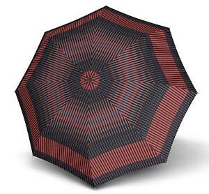 Regenschirme Besorgt Knirps T.200 Medium Duomatic Regenschirm Accessoire Marilyn Pumpkin Neu