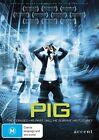 Pig (DVD, 2013)