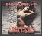 Monster Metal Hits & Monster Metal Power Ballads by Various Artists (CD, Oct-2009, 2 Discs, Dead Line Music)